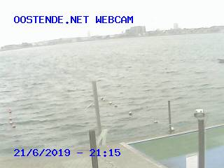 Oostende.net webcam